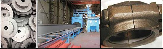 Steel Shot Exporter