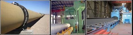 Steel Grit Exporter